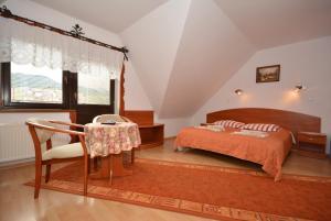 Willa Kubik, Guest houses  Zakopane - big - 17