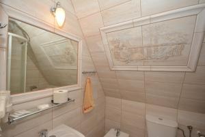 Willa Kubik, Guest houses  Zakopane - big - 38