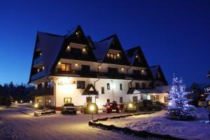 Willa Kubik, Guest houses  Zakopane - big - 1