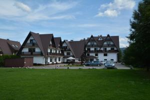 Willa Kubik, Guest houses  Zakopane - big - 44