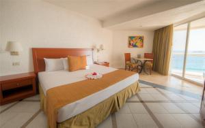 Park Royal Beach Resort Ixtapa, Szállodák  Ixtapa - big - 4