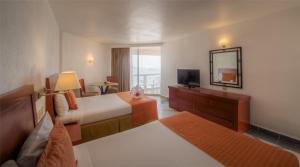 Park Royal Beach Resort Ixtapa, Szállodák  Ixtapa - big - 3