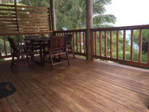 Rarotonga Villas, Villen  Rarotonga - big - 36