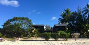 Rarotonga Villas, Villen  Rarotonga - big - 38
