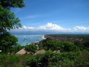 Villa Waru, Holiday parks  Lembongan - big - 50