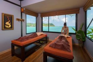 Panviman Resort Koh Phangan (9 of 104)