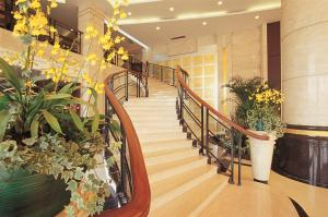 Foshan Nanhai Xinhu Hotel, Szállodák  Fosan - big - 17