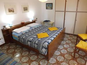 Green House Olivedo, Apartments  Varenna - big - 30