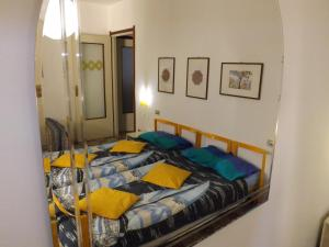 Green House Olivedo, Apartments  Varenna - big - 4