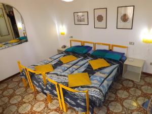 Green House Olivedo, Apartments  Varenna - big - 5