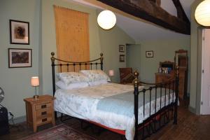 Chez Jasmin, Bed & Breakfasts  La Chapelle-Saint-Laurent - big - 2