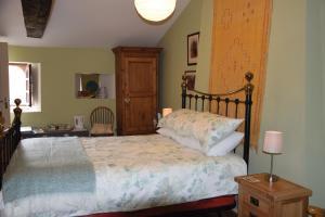 Chez Jasmin, Bed & Breakfasts  La Chapelle-Saint-Laurent - big - 4