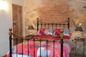 Chez Jasmin, Bed & Breakfasts  La Chapelle-Saint-Laurent - big - 8