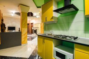 Avangard LChin*B Apartment, Апартаменты  Львов - big - 12
