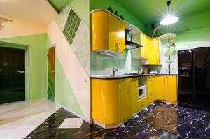 Avangard LChin*B Apartment, Апартаменты  Львов - big - 10