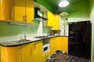 Avangard LChin*B Apartment, Апартаменты  Львов - big - 7