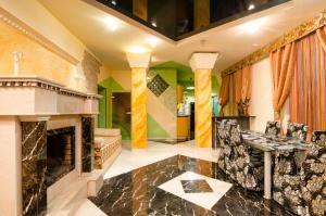 Avangard LChin*B Apartment, Апартаменты  Львов - big - 1
