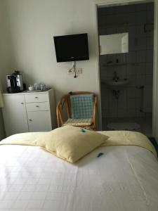 Hotel Kijkduin, Hotely  Domburg - big - 28
