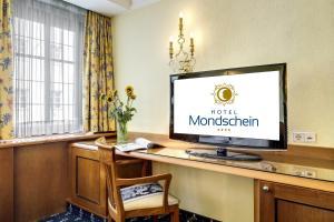 Hotel Mondschein, Hotels  Innsbruck - big - 34