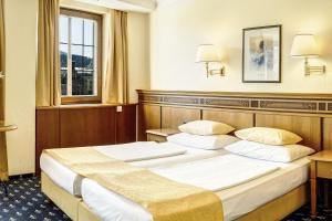 Hotel Mondschein, Hotels  Innsbruck - big - 37