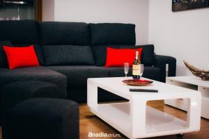 Anadia Atrium, Apartments  Funchal - big - 107