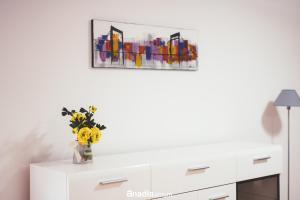 Anadia Atrium, Apartments  Funchal - big - 108