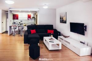 Anadia Atrium, Apartments  Funchal - big - 109