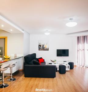 Anadia Atrium, Apartments  Funchal - big - 110