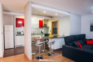 Anadia Atrium, Apartments  Funchal - big - 111