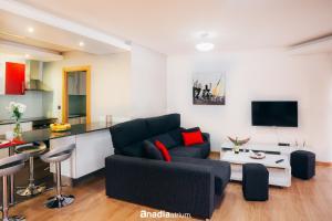 Anadia Atrium, Apartments  Funchal - big - 112