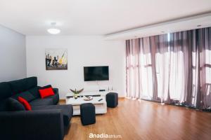 Anadia Atrium, Apartments  Funchal - big - 113