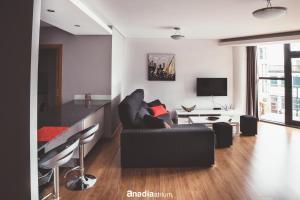 Anadia Atrium, Apartments  Funchal - big - 114
