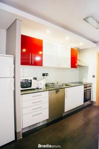Anadia Atrium, Apartments  Funchal - big - 116