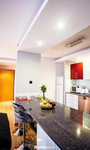 Anadia Atrium, Apartments  Funchal - big - 117