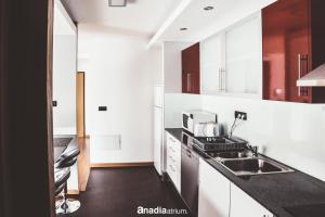 Anadia Atrium, Apartments  Funchal - big - 120