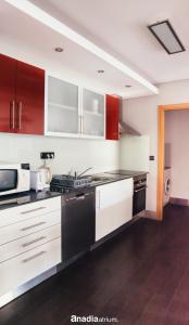 Anadia Atrium, Apartments  Funchal - big - 121
