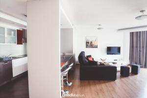 Anadia Atrium, Apartments  Funchal - big - 122