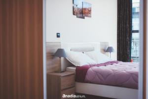 Anadia Atrium, Apartments  Funchal - big - 127