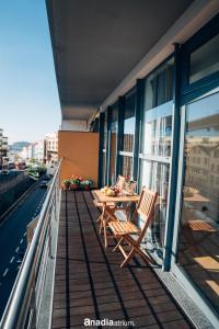 Anadia Atrium, Apartments  Funchal - big - 133