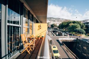 Anadia Atrium, Apartments  Funchal - big - 135