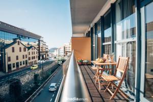 Anadia Atrium, Apartments  Funchal - big - 136