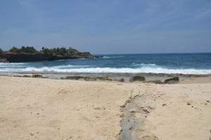 Villa Waru, Holiday parks  Lembongan - big - 48