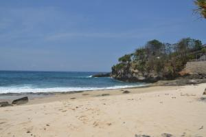 Villa Waru, Holiday parks  Lembongan - big - 47