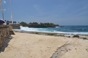 Villa Waru, Holiday parks  Lembongan - big - 46