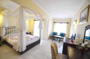 Hotel Cachet - Adult Only +14, Отели  Каш - big - 6