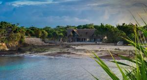 Villa Waru, Holiday parks  Lembongan - big - 44