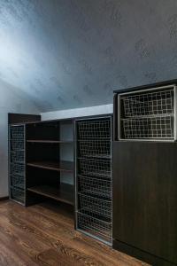 Apartment Khorovodnaya 50, Appartamenti  Kazan' - big - 14