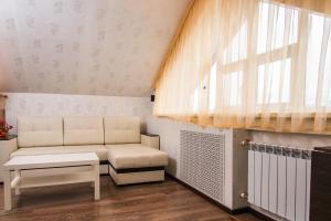 Apartment Khorovodnaya 50, Appartamenti  Kazan' - big - 5