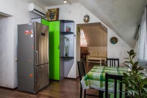 Apartment Khorovodnaya 50, Appartamenti  Kazan' - big - 4