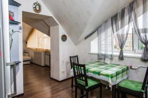 Apartment Khorovodnaya 50, Appartamenti  Kazan' - big - 17
